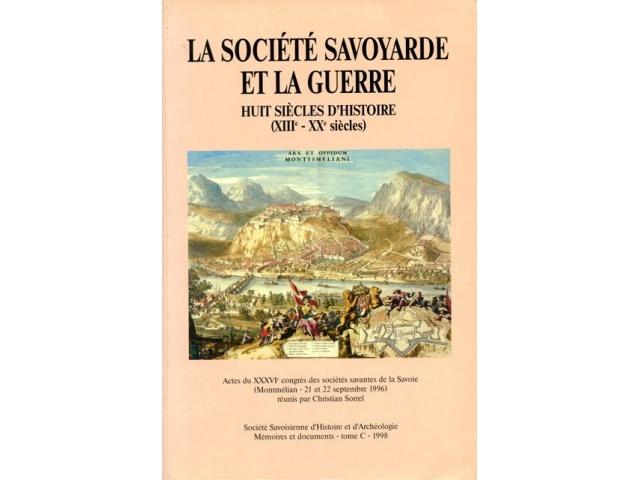 Congrès des sociétés savantes de la Savoie (Éd.1879) - Collectif