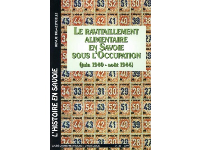 le_ravitaillement_alimentaire___1940-1944